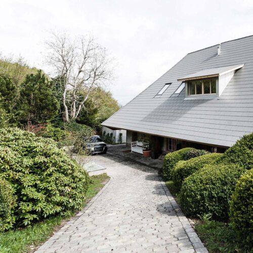 ASP Architekten AG Bern Bauernhaus Innerberg